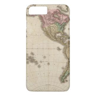 Western Hemisphere 5 iPhone 7 Plus Case
