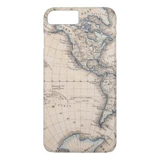 Western Hemisphere 6 iPhone 7 Plus Case