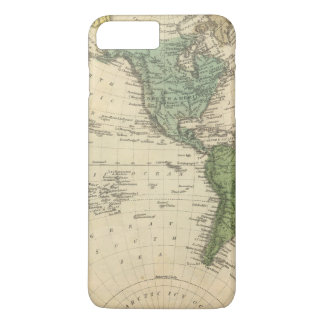 Western Hemisphere 7 iPhone 7 Plus Case