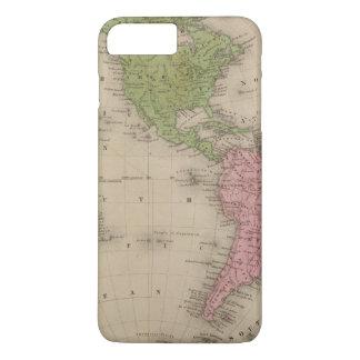 Western Hemisphere 9 iPhone 7 Plus Case