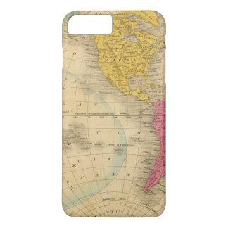 Western Hemisphere iPhone 7 Plus Case