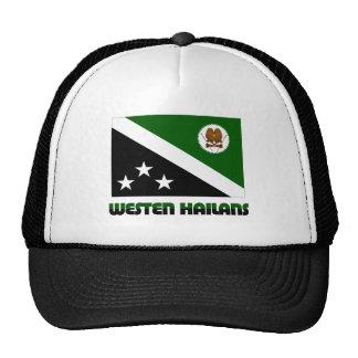 Western Highlands Province, PNG Trucker Hat