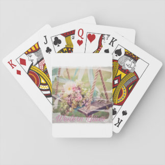 Western Lillies Card Set