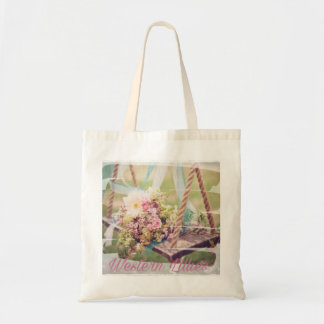 Western Lillies Tote