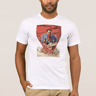 Western Outlaw T-Shirt