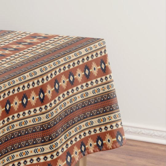 Western Rider Tablecloth