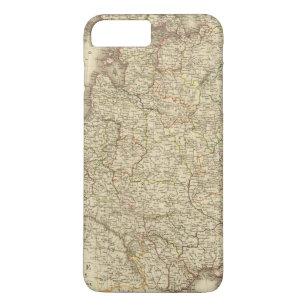 Western Russia, Poland Case-Mate iPhone Case