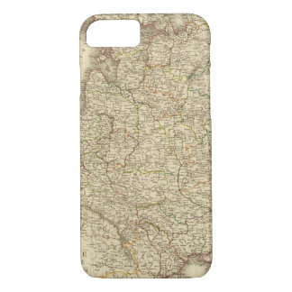 Western Russia, Poland iPhone 7 Case