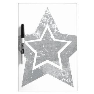 western star dry erase whiteboard