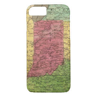 Western States 2 iPhone 7 Case