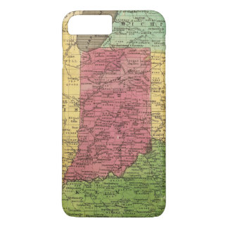 Western States 2 iPhone 7 Plus Case