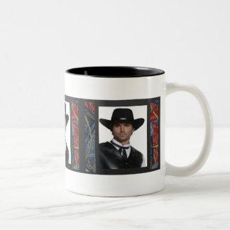 Western Sunday Best Mug