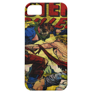 Western Thrillers iPhone 5 Covers