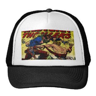 Western Thrillers Trucker Hat