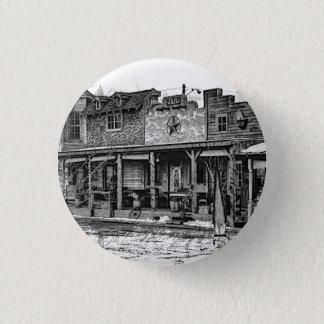 western town button