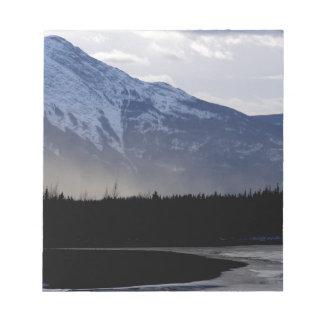 Western Wilderness Notepad