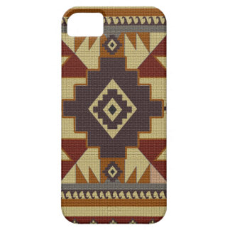 Western Woven iPhone 5 Case