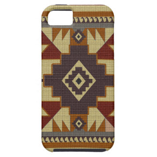 Western Woven iPhone 5 Cases