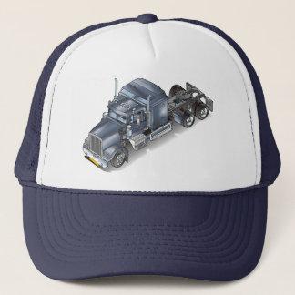 WesternStar trucker hat