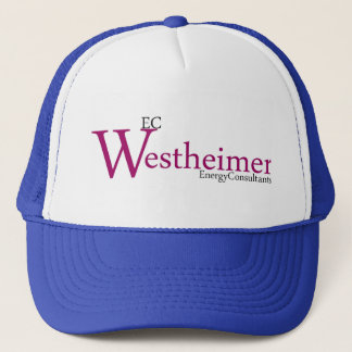 Westheimer on Top Trucker Hat