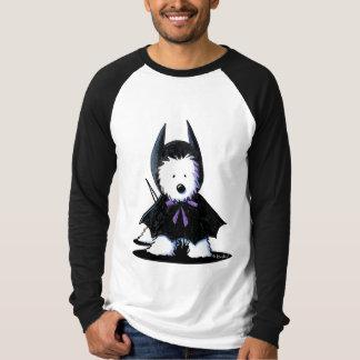 Westie Batdog T-Shirt