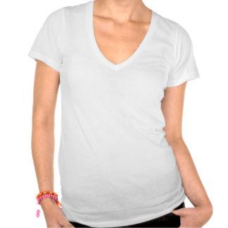Westie Christmas Nightshirt T Shirt