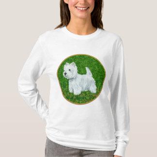 Westie Greengrass T-Shirt