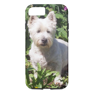 Westie iPhone 7 Case 1