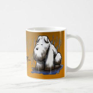 Westie Rain Mug