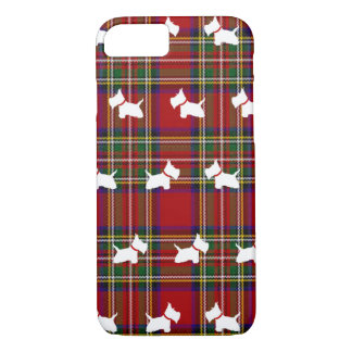 Westies Case-Mate iPhone Case