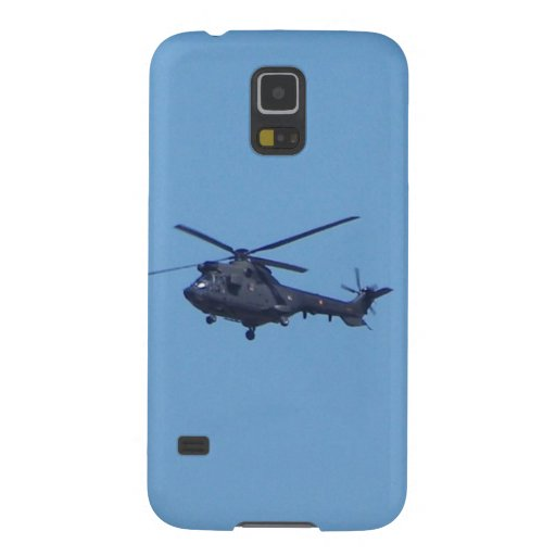Westland Puma Military Helicopter Galaxy Nexus Cover