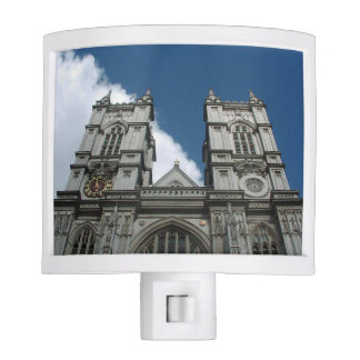 Westminister Abby Night Light