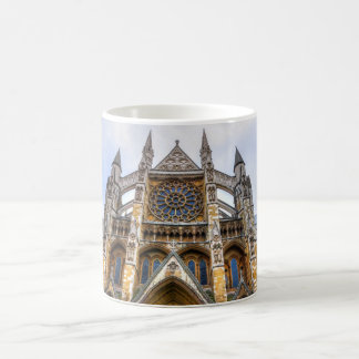 Westminster Abbey HDR Coffee Mug