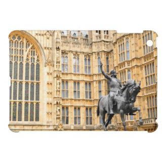 Westminster Abbey in London iPad Mini Case