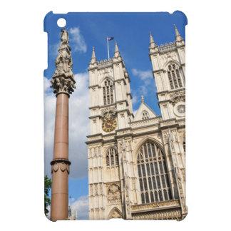 Westminster Abbey in London, UK iPad Mini Case
