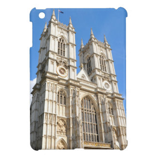 Westminster Abbey in London, UK iPad Mini Covers
