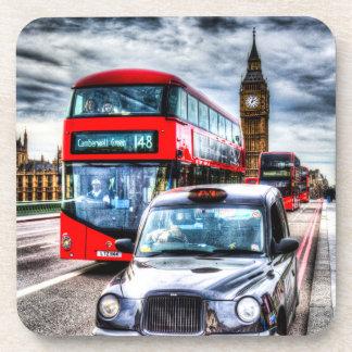 Westminster Bridge London Coaster