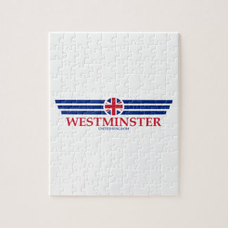 WESTMINSTER JIGSAW PUZZLE