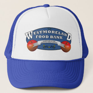 Westmoreland Food Bank Hat