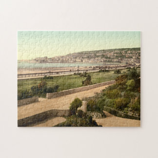 Weston-super-Mare I, Somerset, England Jigsaw Puzzle