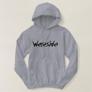 Westside Embroidered Hoodie