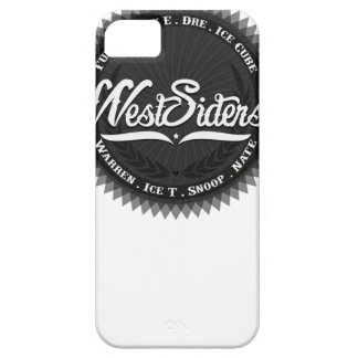 WestSiders iPhone 5 Cover