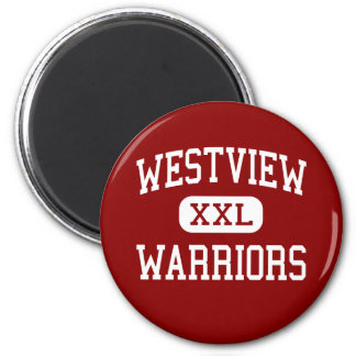 Westview - Warriors - High School - Topeka Indiana Magnet
