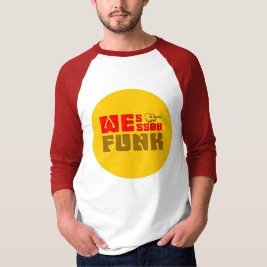 weswessonmusic T-Shirt