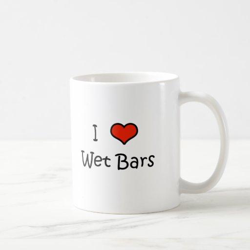 Wet Bars Mug