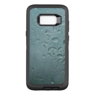 Wet Glass OtterBox Defender Samsung Galaxy S8+ Case