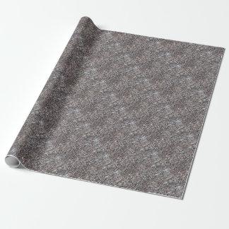 wet stones gift wrap