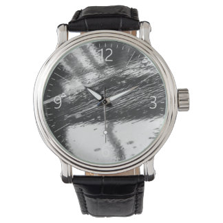 Wet surface watch