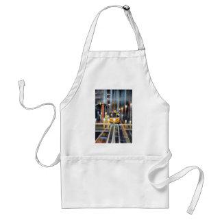Wet Tram Calafornia Standard Apron