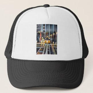 Wet Tram Calafornia Trucker Hat